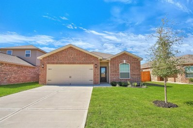 21303 Slate Bend Drive, Hockley, TX 77447 - MLS#: 92060653