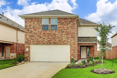 3535 Paganini Place, Katy, TX 77493 - MLS#: 92081740