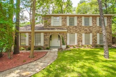 62 Berryfrost Lane, The Woodlands, TX 77380 - MLS#: 9208775