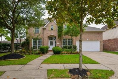16726 Shallow Ridge Boulevard, Houston, TX 77095 - #: 92105572