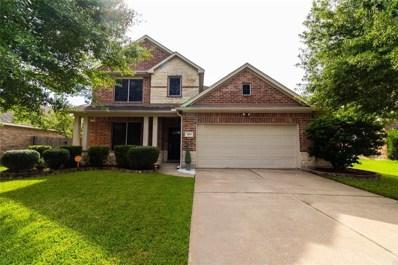 2804 Garner Park Drive, Pearland, TX 77584 - MLS#: 92156935