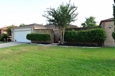 12155 Swords Creek Road, Houston, TX 77067 - MLS#: 92159749