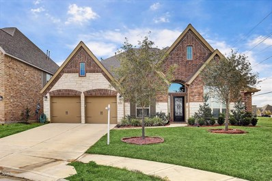 13620 Violet Bay Court, Pearland, TX 77584 - MLS#: 92182990