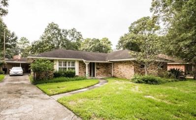 834 Myrtlea Lane, Houston, TX 77079 - #: 92198511
