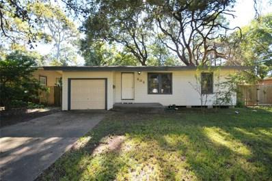 606 Yaupon Street, Lake Jackson, TX 77566 - MLS#: 92204868