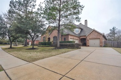 11919 Biscayne Pass Lane, Humble, TX 77346 - MLS#: 92245348