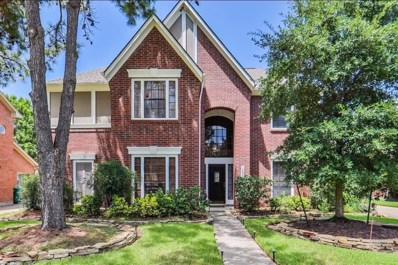 15319 Freestone Peach Lane, Cypress, TX 77433 - MLS#: 92309258