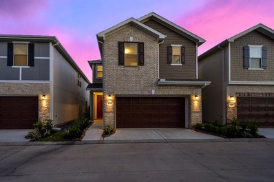 10211 Pinewood Fox Drive, Houston, TX 77080 - MLS#: 92374545