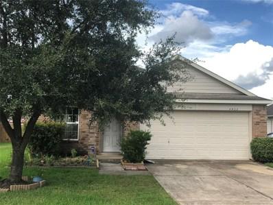 4923 Winding View Lane, Humble, TX 77346 - MLS#: 92385589
