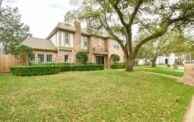 607 Flaghoist Lane, Houston, TX 77079 - #: 92409870