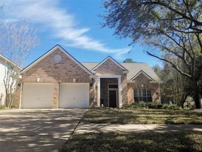4502 Plantation Colony Drive, Missouri City, TX 77459 - #: 92430733