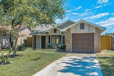 12702 Coppermill, Houston, TX 77070 - MLS#: 92444717
