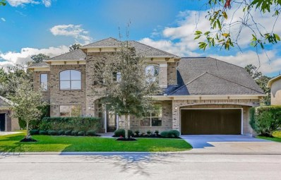 2826 S Cotswold Manor Drive, Houston, TX 77339 - MLS#: 92457456