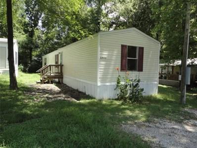 12612 Lazy Cove Drive, Willis, TX 77318 - MLS#: 92485050