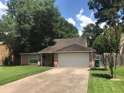 19 Sheep Meadow, The Woodlands, TX 77381 - MLS#: 92535800