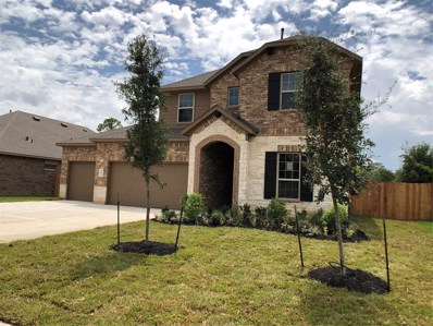 25815 Balsamwood Drive, Tomball, TX 77375 - MLS#: 9254489