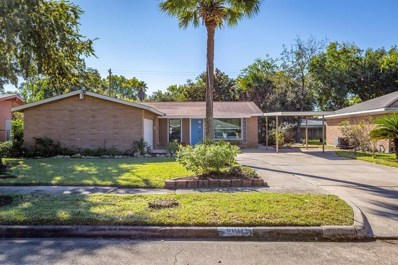 6011 Effingham Drive, Houston, TX 77035 - MLS#: 92591860