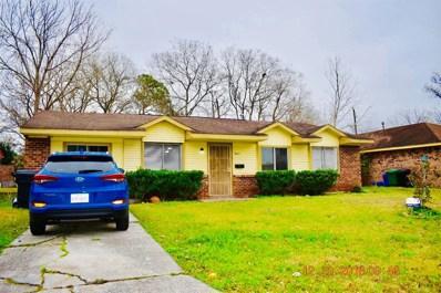 5627 Elm Tree, Houston, TX 77048 - MLS#: 92612330