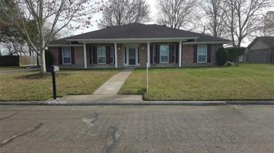 2607 Adams Street, Alvin, TX 77511 - MLS#: 92638619