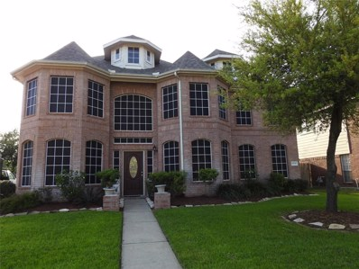 10014 Halston Drive, Sugar Land, TX 77498 - MLS#: 9266549