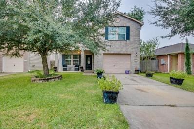 7219 Enchanted Creek Drive, Cypress, TX 77433 - MLS#: 9269602