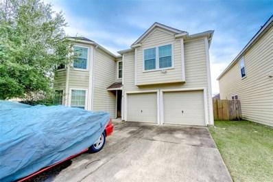 16607 Hodgefield Lane, Houston, TX 77090 - MLS#: 92698835