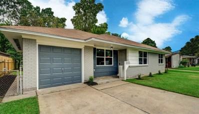 7214 Hummingbird, Texas City, TX 77591 - MLS#: 92702455