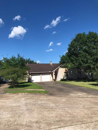 3911 Ivy Green Drive, Houston, TX 77082 - MLS#: 92733602