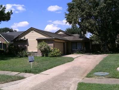 6431 Liberty Valley, Katy, TX 77449 - MLS#: 92741881
