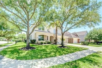10130 Lakeside Gables Drive, Houston, TX 77065 - MLS#: 92746772