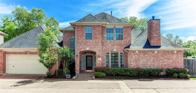 12800 Briar Forest Drive UNIT 174, Houston, TX 77077 - MLS#: 92766592