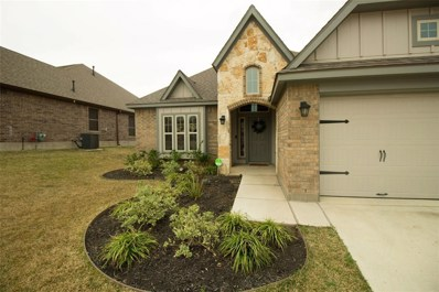 2212 Rindle Court, Brenham, TX 77833 - MLS#: 9278467