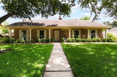 7722 Gulfton, Houston, TX 77036 - MLS#: 92791241