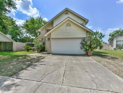 20239 White Poplar, Katy, TX 77449 - MLS#: 92797227