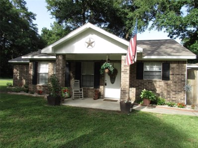 10973 North Woods, Cleveland, TX 77328 - MLS#: 92846464