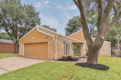 4418 Hickory Grove, Houston, TX 77084 - #: 92874422