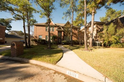 18111 Briden Oak Court, Spring, TX 77379 - MLS#: 92886241
