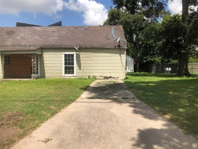 4607 Fisk Street, Houston, TX 77009 - #: 92911880