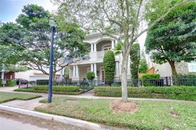 2706 Wroxton Road, Houston, TX 77005 - MLS#: 92918573
