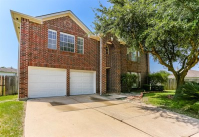 20038 Mason Creek, Katy, TX 77449 - MLS#: 92995764