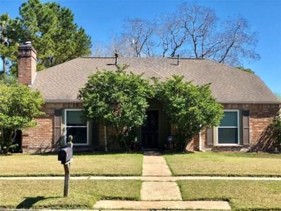 15551 Pensgate Street, Houston, TX 77062 - #: 93006500