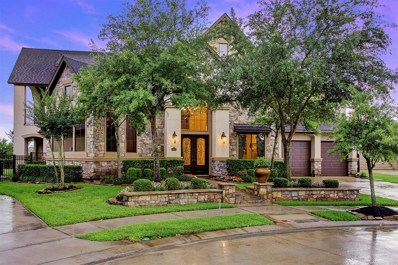 18807 Cove Vista, Cypress, TX 77433 - MLS#: 93033315