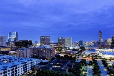 1409 Post Oak Boulevard UNIT 1404, Houston, TX 77056 - MLS#: 93096911