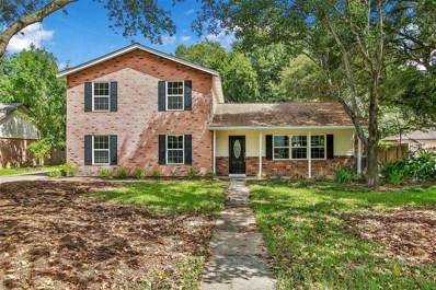 14610 Scott, Cypress, TX 77429 - MLS#: 93098005