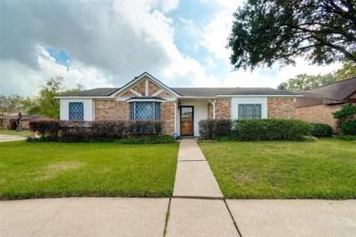 103 White Cedar Street, Houston, TX 77015 - MLS#: 93103995
