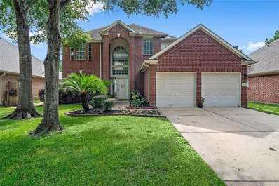 10723 Lonesome Dove Trail, Houston, TX 77095 - MLS#: 93155718