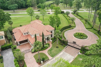 2743 Northgate Village Drive, Houston, TX 77068 - MLS#: 931673