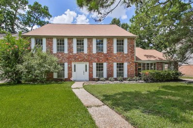17331 Rolling Creek Drive, Houston, TX 77090 - MLS#: 93201038