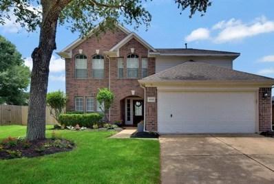 4938 Carrington Court, Pearland, TX 77584 - MLS#: 93243601