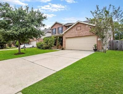 14022 Seagler Springs Lane, Houston, TX 77044 - MLS#: 93274151